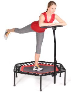 sport plus fitness trampolin